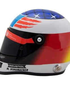 Mick Schumacher miniature helmet Belgium Spa 2017 scala 12 1