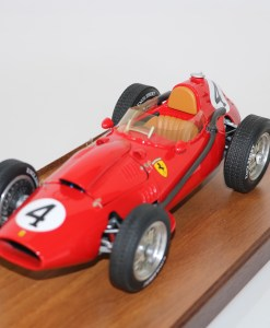 112 MG Models Ferrari Dino 246 F1 World Champion 1958 4