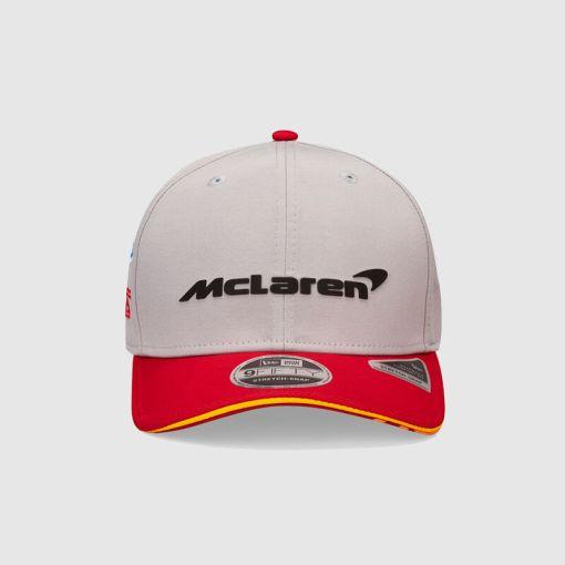Cappellino Carlos Sainz GP Spagna 2020 9FIFTY adulto