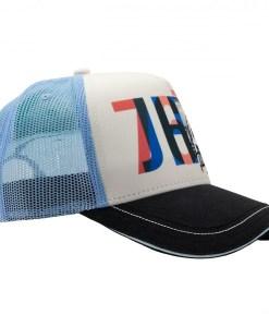 Cappellino James Hunt JH76 2