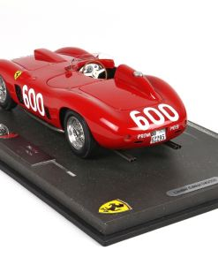 BBR 118 Ferrari 290 MM 1956 Manuel Fangio BASE RACING retro
