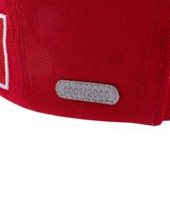 Cappellino Michael Schumacher World Champion 2000 Limited Edition 6