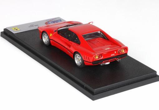 BBR 143 Ferrari 288 GTO Rosso Corsa 322 1
