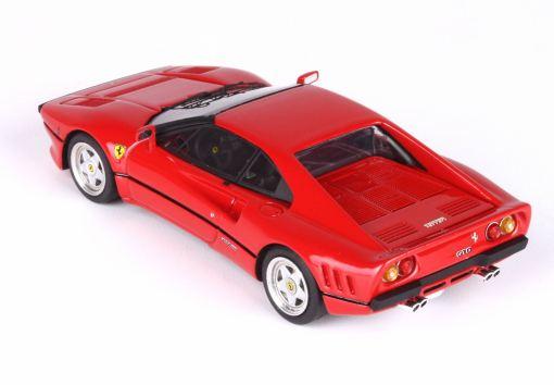 BBR 143 Ferrari 288 GTO Rosso Corsa 322 3