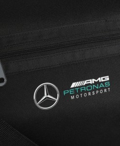 Bag Mercedes Sport Nera 3