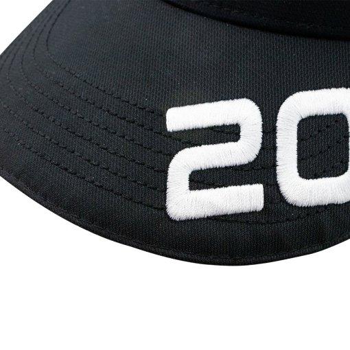 Cappellino Mick Schumacher adulto Under Armour 2020 black 3