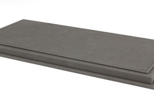 Vetrina e Base scala 118 grigio BBR Models base