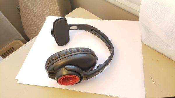 SRX 3 High Noise Headset