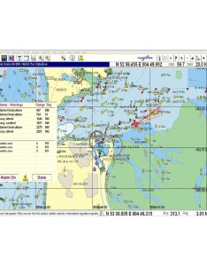 also chartworx electronic chart system themap navigator rh storesdefence