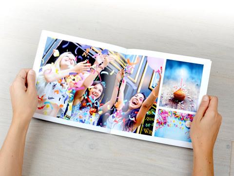 myposter Fotobuch erstellen und gestalten  Ausgezeichnet