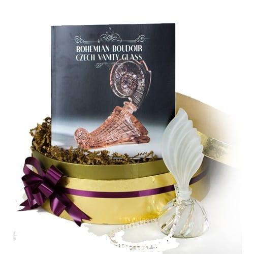 Bohemian Boudoir Exhibit Catalog & Gift Set