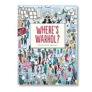 Where's Warhol? by Catherine Ingram & Andrew Rae
