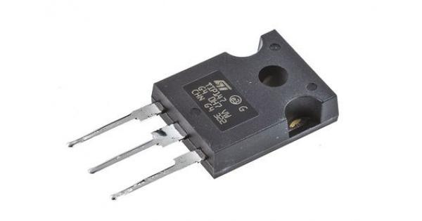 Drive Pnp Darlington Transistor With Microcontroller