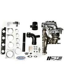 VW Mk6 GTI 2.0T Turbocharger Parts and Upgrades