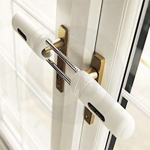 patlock double patio door security device