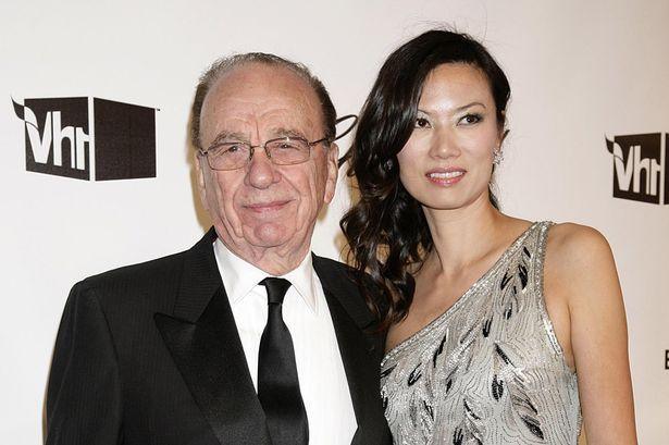Rupert Murdoch: the patron of REALTORS everywhere?