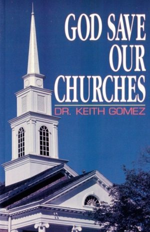 God Save Our Churches