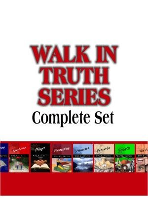 Walk in Truth (set)