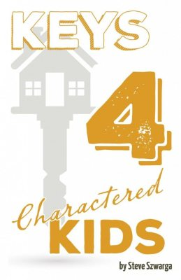 Keys 4 Charactered Kids