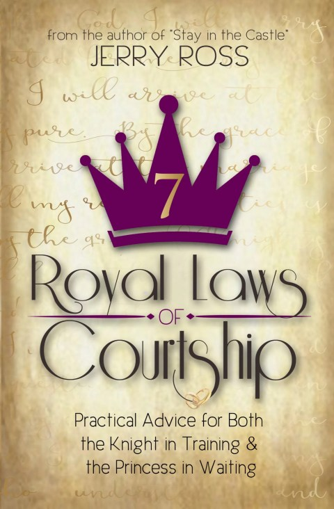 Seven Royal Laws of Courtship