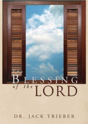 Blessing of the Lord