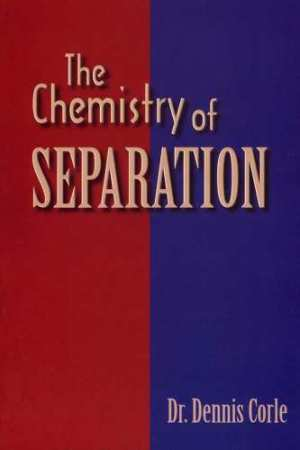 chemistry of separation
