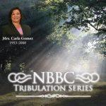 NBBC Tribulation Series