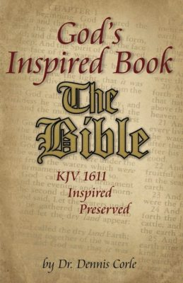 God's Inspired Book: The Bible
