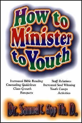 How to Minister to Youth