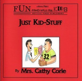 Just Kid Stuff