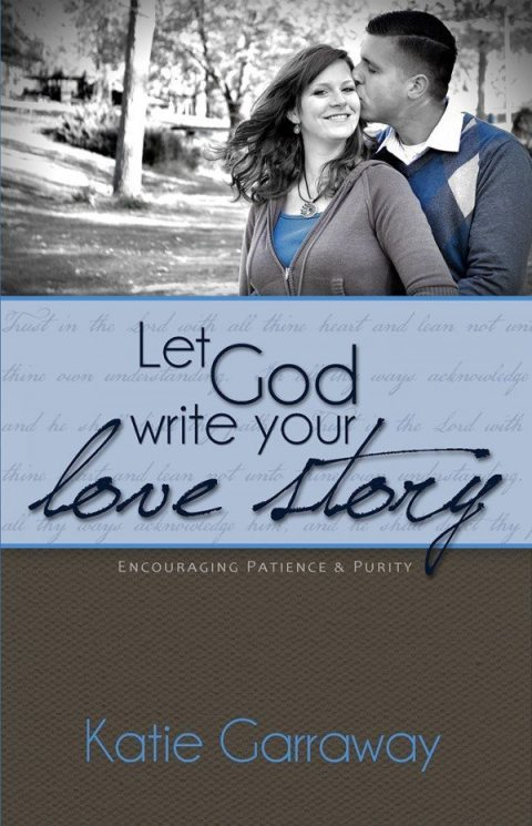 Let God Write Your Love Story