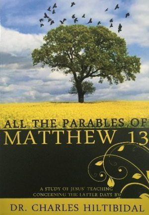 All the Parables of Matthew 13