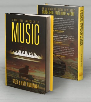 A Biblical Approach to Music