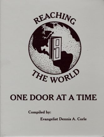 Reaching the World: one door at a time