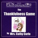 Thankfulness Game
