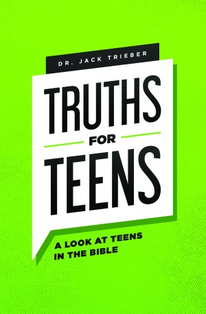 Truths for Teens Cover