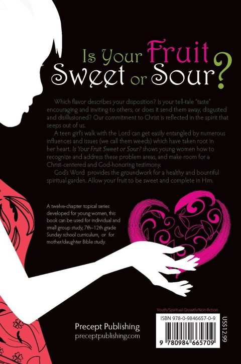 Sweet or Sour (back)