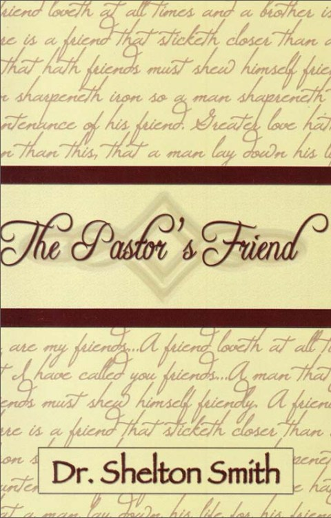 The Pastor's Friend