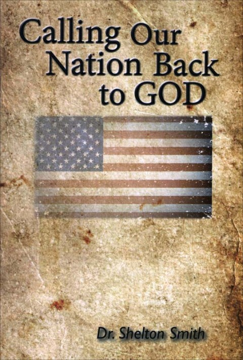 Calling our Nation Back to God