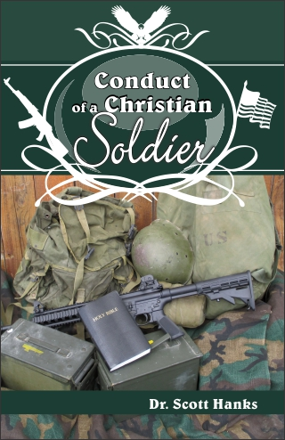 Conduct of a Christian Soldier