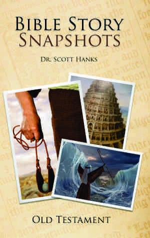Bible Story Snapshots
