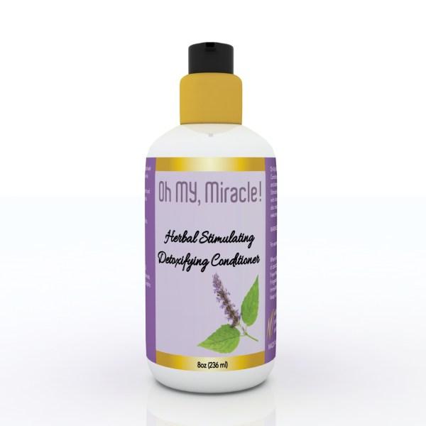 Herbal Stimulating Detoxifying Conditioner