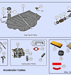 beetle fuel system note image is a general representation of parts parts for your [ 1629 x 1100 Pixel ]