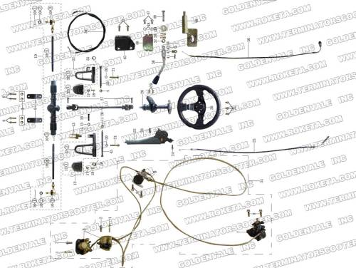 small resolution of gk06 rh roketa com 150cc scooter engine diagram 150cc engine wiring diagram