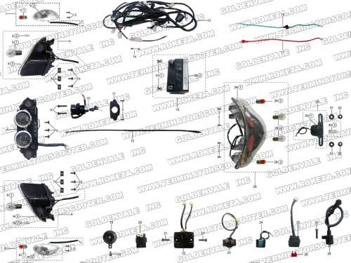 small resolution of mc54 rh roketa com roketa 250 atv wiring diagram roketa bali 250 wiring diagram