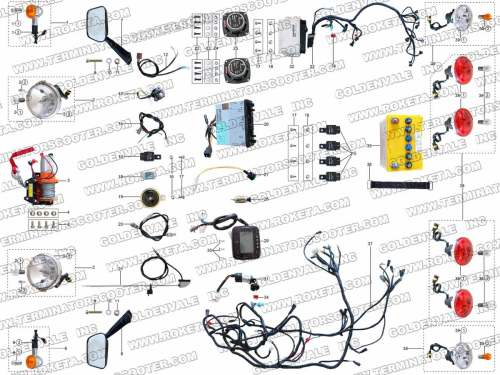 small resolution of gk 01 roketa wiring diagram gk free engine image for roketa atv wiring diagram roketa scooter