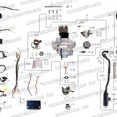 Taotao 150cc Scooter Wiring Diagram What Is A Flow Chart Atv 29 110cc