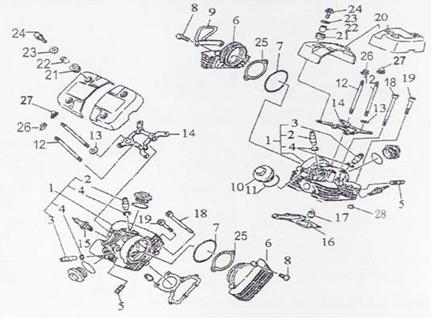 Cartaholics Golf Cart Forum Gt Wiring Diagram. Cartaholics