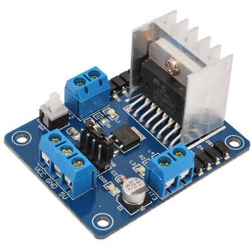 Manually Controlling Bipolar Stepper Motor With Arduino And Easydriver