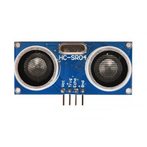 Ultrasonic Range Finder 2450 Cm Ultrasonic Ranging Module Provides